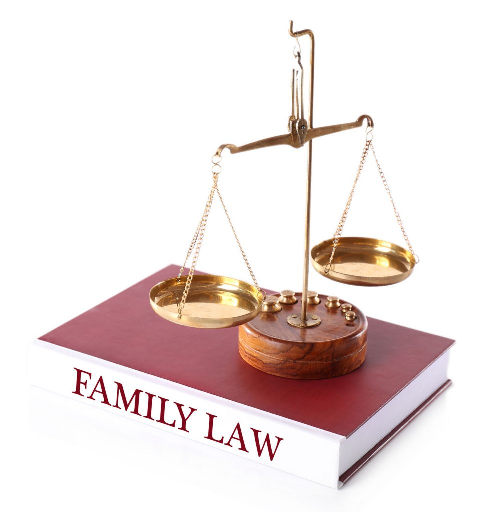 Oklahoma City Family and Divorce Attorneys