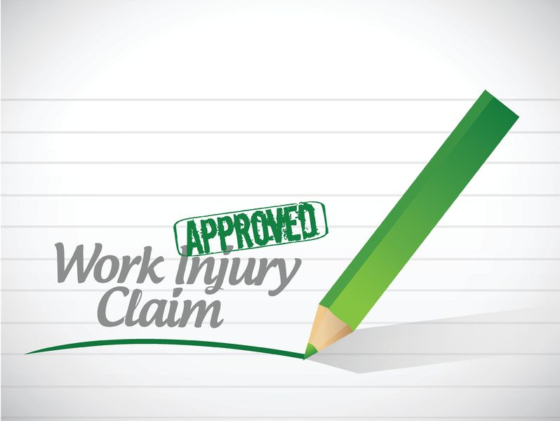 Oklahoma City Workers Compensation Attorneys